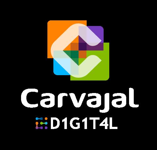 Logo Carvajal digital