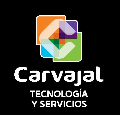 Logo Carvajal tecnología y servicios