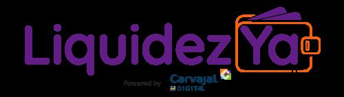 Logo Liquidez Ya